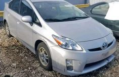 Clean and neat grey/silver 2009 Toyota Prius sedan at price ₦600,000 in Katsina