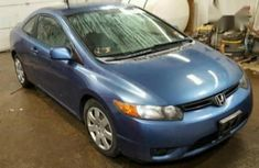 Sell clean used 2008 Honda Civic at mileage 120 in Kano
