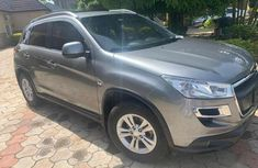 2015 Honda Partner suv automatic for sale at price ₦4,800,000 in Abuja