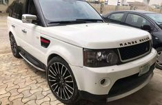 Used 2007 MG Rover suv automatic for sale at price ₦4,000,000
