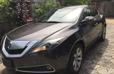 Need to sell high quality 2012 Acura ZDX at mileage 40,000