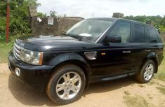 Sell authentic used 2008 MG Rover in Abuja