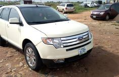 Clean used 2008 Ford Edge suv / crossover for sale in Owerri