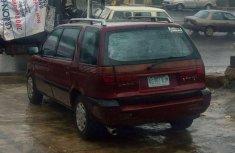 Need to sell cheap used 1999 Suzuki Wagon wagon manual