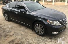 Sell cheap other 2009 Lexus LS automatic