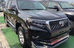 Sell used 2011 Toyota Land Cruiser Prado at price ₦11,300,000