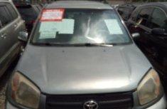 Used 2005 Toyota RAV4 suv for sale at price ₦1,200,000 in Ikeja