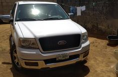Ford F-150 2004 White for sale