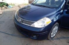 Sell well kept 2008 Nissan Versa at mileage 1,295
