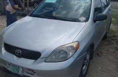 Need to sell high quality grey 2003 Hyundai Matrix automatic at mileage 102,600
