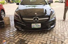 Well maintained black 2015 Honda GL automatic for sale in Abuja