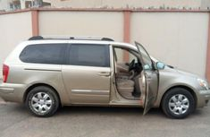 Sell used 2007 Hyundai Entourage at price ₦1,500,000