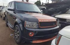 Sell well kept 2008 MG Rover suv  automatic