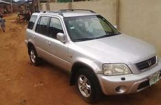 Sell high quality 2000 Honda CR-V automatic at price ₦480,000