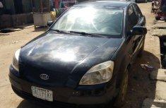 Kia Rio 2009 1.6 LX Black for sale