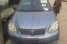 Selling 2006 Hyundai Matrix at mileage 46 in good condition in Lagos