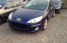 Sell used 2004 Peugeot 407 coupe automatic at mileage 20,000