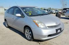 Neatly used 2007 Toyota Prius for sale in Katsina
