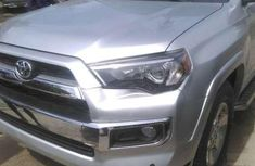 2014 Toyota 4-Runner suv  automatic at mileage 85,422 for sale