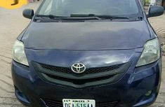Well maintained 2008 Toyota Yaris at mileage 178,000 for sale in Ado Ekiti