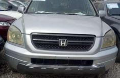 Sell well kept 2004 Ford Pilot suv automatic at mileage 52,300
