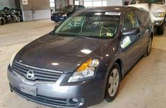 Sell well kept 2008 Nissan Altima sedan automatic in Lagos