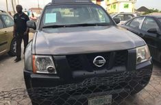 Well maintained 2005 Nissan Xterra for sale in Port Harcourt