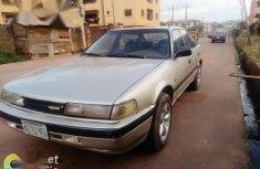 Mazda 626 1998 Wagon Silver for sale