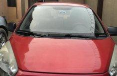 Kia Picanto 2013 Red for sale