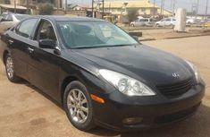 Sell 2002 Lexus ES sedan automatic at price ₦1,750,000