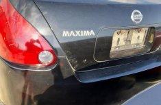Need to sell cheap 2004 Nissan Maxima sedan at mileage 87,421