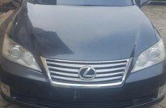 Best priced used 2011 Lexus ES for sale (origin: foreign)