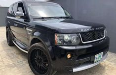 Need to sell cheap used 2008 MG Rover automatic in Lagos