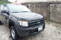 Ford Ranger 2015 Black for sale