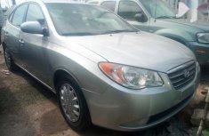 Used grey/silver 2008 Hyundai Elantra automatic for sale