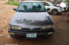 Sell high quality 2000 Nissan Primera sedan manual in Ilorin