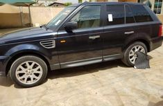 Best priced used black 2009 MG Rover automatic in Lagos