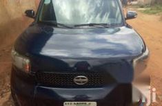 Need to sell used 2009 Toyota Scion at mileage 1 at cheap price