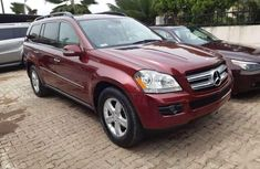 Clean 2008 Honda GL suv automatic for sale
