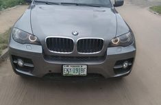 Authentic used 2012 BMW X6 at mileage 98,352 for sale