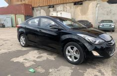 Selling 2013 Hyundai Elantra in good condition in Ikeja