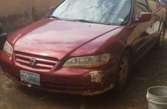 Sharp used 2000 Honda Accord for sale