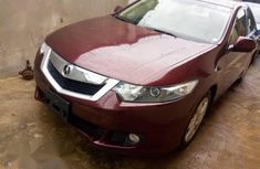 Need to sell high quality 2011 Acura TSX sedan at mileage 105,000