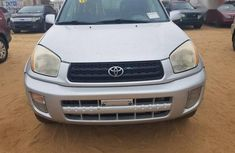 Selling 2012 Toyota RAV4 in good condition at price ₦4,100,000 in Lagos