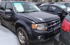 Ford Escape 2008 Beige for sale
