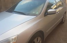 Used 2003 Honda Accord automatic at mileage 11,234 for sale
