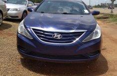 Used 2012 Hyundai Sonata sedan for sale at price ₦4,200,000 in Abuja