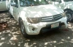 Sell well kept 2014 Mitsubishi L200 at mileage 1,022 in Enugu
