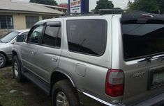 Toyota 4-Runner 1999 Silver for sale