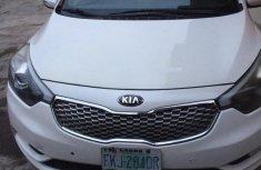 Sell authentic used 2014 Kia Cerato in Lagos